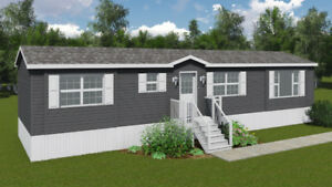 Custom Prefab Homes - Garrison