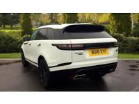 2018 Land Rover Range Rover Velar 3.0 D300 R-Dynamic HSE 5dr Automatic Diesel 4x