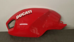 Ducati Monster 696 796 1100  Complete Gas Tank Covers