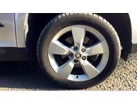 2014 Skoda Yeti 2.0 TDI CR (140) SE 4x4 DSG Automatic Diesel Estate