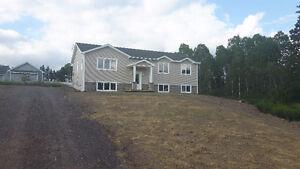 New Home for sale soon Antigonish