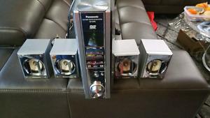 Panasonic SC-DM3 - home theater system - 5.1