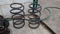 front springs altima 3.5 year 03 04 05 06