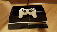 500GB PS3 with 16 games