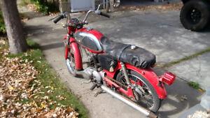 1967 Yamaha YL-1