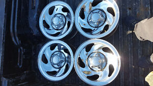 16 in ford rims