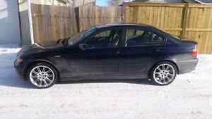 2004 BMW 3-series ***Need gone ***
