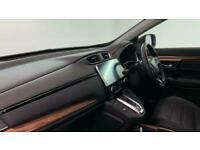 2019 Honda CR-V CR-V 2.0 h i-MMD SR eCVT 4WD Estate PETROL/ELECTRIC Automatic