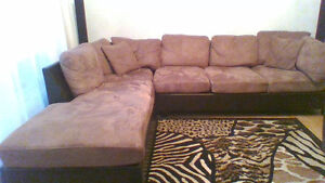 long couch