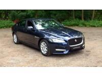 2017 Jaguar XF 2.0d R-Sport 4dr Excellent val Automatic Diesel Saloon