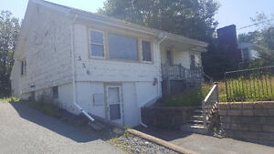 House for rent Hammonds Plains Rd