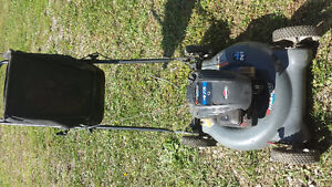 Two in One Lawnmower Windsor Region Ontario image 1