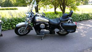 2005 Kawasaki Vulcan Classic 1500
