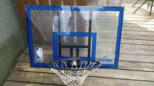Spalding NBA net