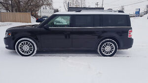 2014 Ford Flex SEL SUV, Crossover