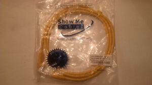 Cat 5e Network Cable