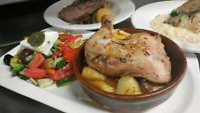 Experienced line cook needed