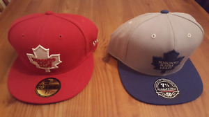 Toronto Maple Leafs Hats For Sale Brand New!