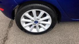 2016 Ford Fiesta 1.0 EcoBoost Titanium 5dr Manual Petrol Hatchback