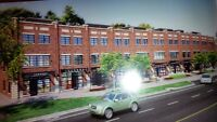 NEWLY CONSTRUCTED CONDO TOWNHOUSE IN TRENDING ALDERSHOT VILLAGE