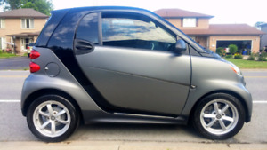 2013 Smart Fortwo New Price!