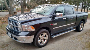 2016 Dodge Power Ram 1500 BIG HORN Pickup Truck