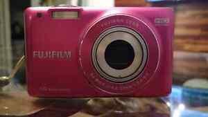 Caméra numérique fujifilm