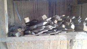 Poutre en bois