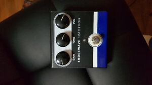Jet City Showckwave Guitar Pedal
