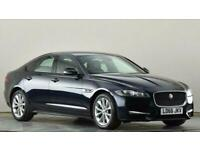 2016 Jaguar XF 2.0d [180] R-Sport 4dr Auto Saloon diesel Automatic