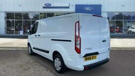 2019 Ford Transit Custom 300 L1 Diesel Fwd 2.0 EcoBlue 105ps Low Roof Trend Van