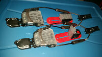G3 Targa Ascent telemark bindings