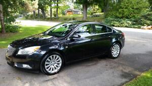2011 Buick Regal Excellent Condition!!
