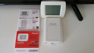 Honeywell VisionPro IAQ thermostat