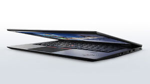 Thinkpad X1 Carbon 4th Gen (latest) Ultrabook w/ 3 year warranty