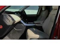 Land Rover Range Rover Sport 3.0 SDV6 HSE 5dr Auto Estate Diesel Automatic