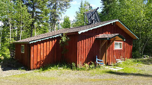 Beautiful 1 Bed Cabin 30 mins from Tbay Airport