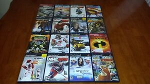 Playstation 2 Games 16 Total