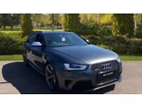 2014 Audi RS4 Avant 4.2 FSI Quattro 5dr S Tronic Automatic Petrol Estate