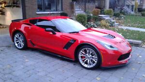 Corvette Z06 1LZ