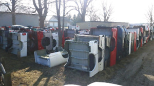 TRUCK BOXES SOUTHERN USED & LATE MODEL NEW BEDS