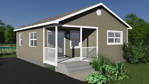Custom Prefab Homes - Rowan