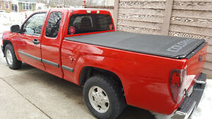 2006 Chevrolet Colorado EXT CAB Pickup Truck