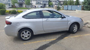 2009 Ford Focus SE (With Remote Start)