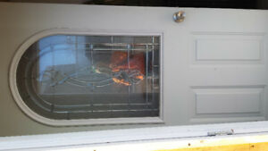 Exterior door for sale