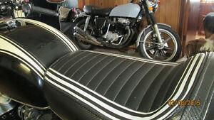 Honda CB 750 four Cafe