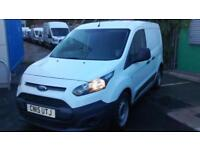 Ford Transit Connect 1.6TDCi Diesel ( 95PS ) 220 L1 SWB Panel Van