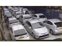 TOYOTA PRIUS 18 cars in stock now