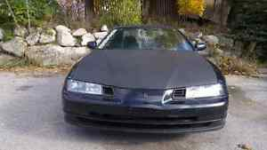 1996 honda prelude sr auto *AS IS* Oakville / Halton Region Toronto (GTA) image 2