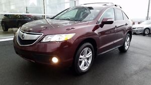 Acura RDX Tech Package 2014